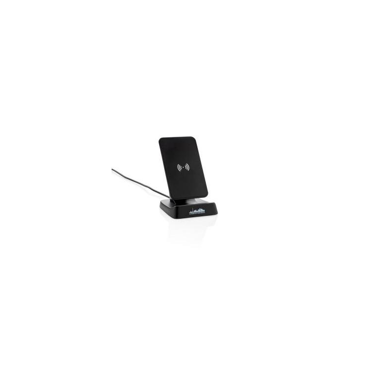 Support smartphone à induction 10 Watts - Accessoires de téléphone à prix grossiste