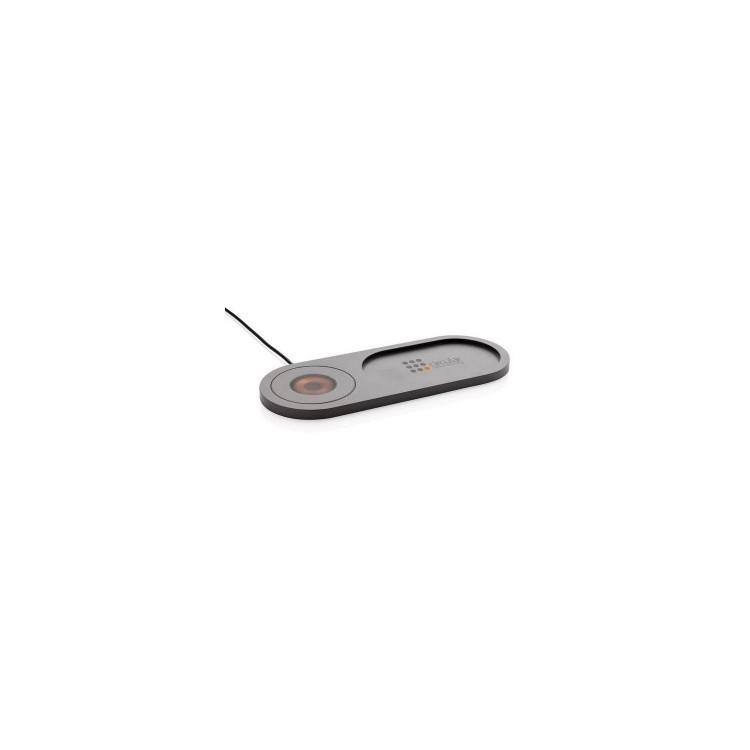 Vide poche avec chargeur à induction 10W Encore - Chargeur à prix grossiste