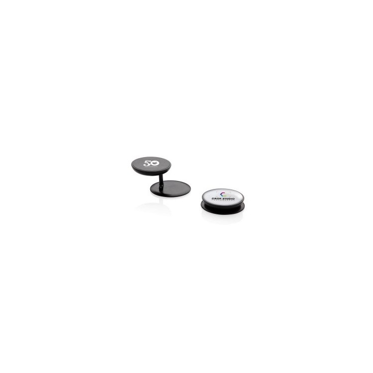 Support smartphone Stick'n Hold - Accessoires de téléphone à prix grossiste