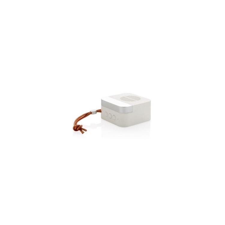 Enceinte 5W Aria à prix de gros - Bluetooth à prix grossiste