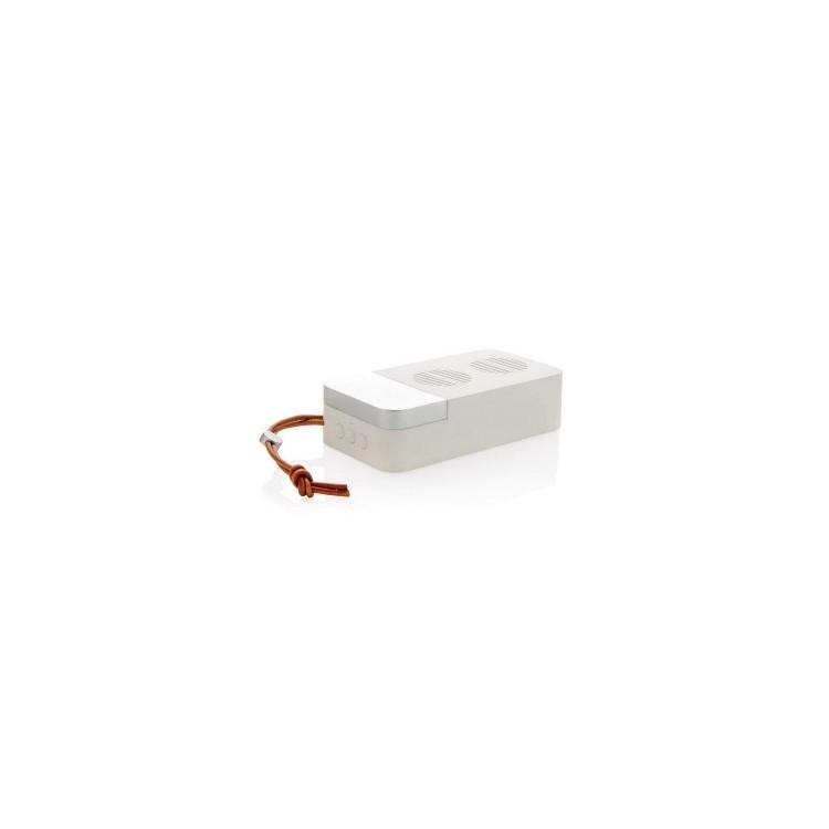 Enceinte 10W Aria - Bluetooth à prix grossiste