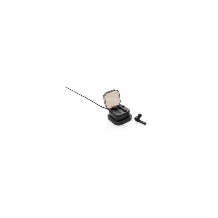 Ecouteurs sans fil TWS dans un boitier de charge - Bluetooth à prix grossiste