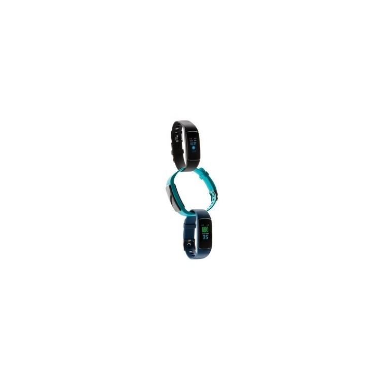Bracelet connecté Stay Fit à prix grossiste - Bracelet à prix de gros