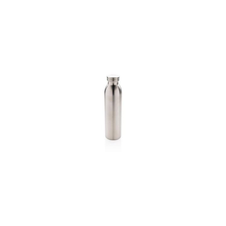 Bouteille étanche avec isolation en cuivre - Bouteille isotherme à prix de gros