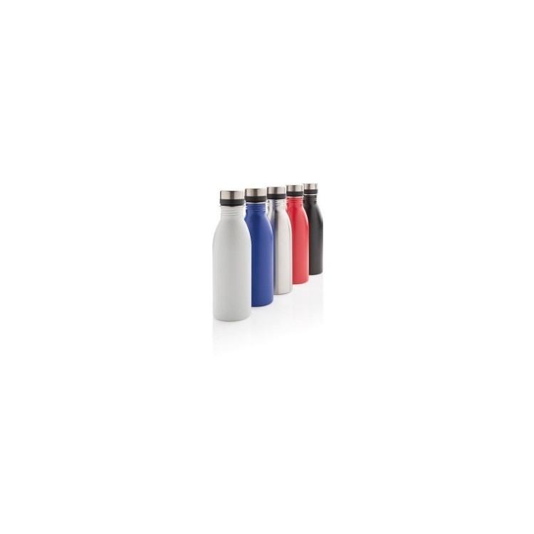 Bouteille Deluxe en acier inoxydable - Bouteille à prix de gros
