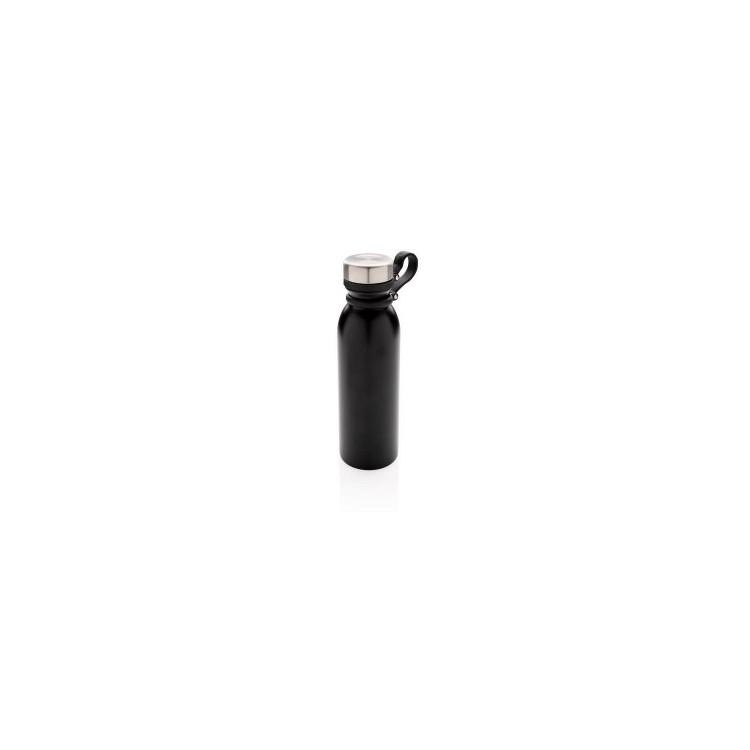 Bouteille en cuivre avec dragonne - Bouteille isotherme à prix de gros