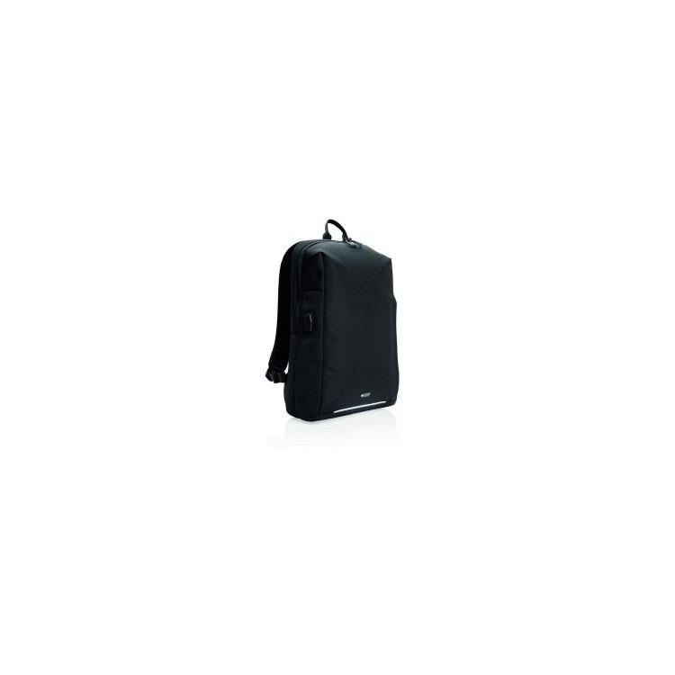 Sac à dos pour ordinateur 15.6 avec protection anti RFID - Sac à dos à prix de gros