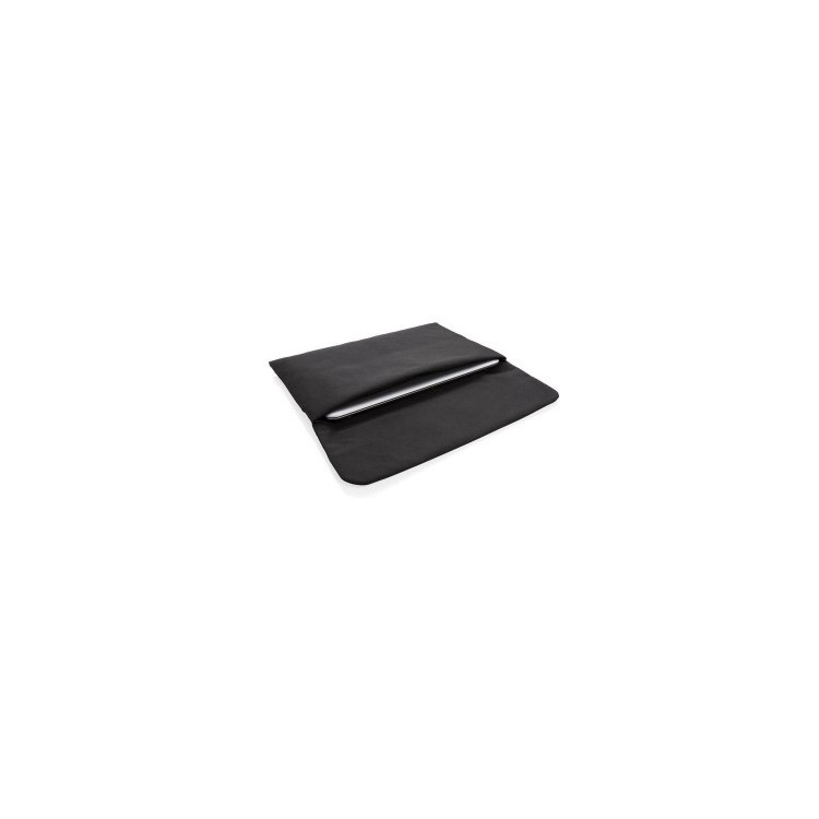 Pochette ordinateur 15.6 à fermeture magnétique - Sacoche PC à prix grossiste