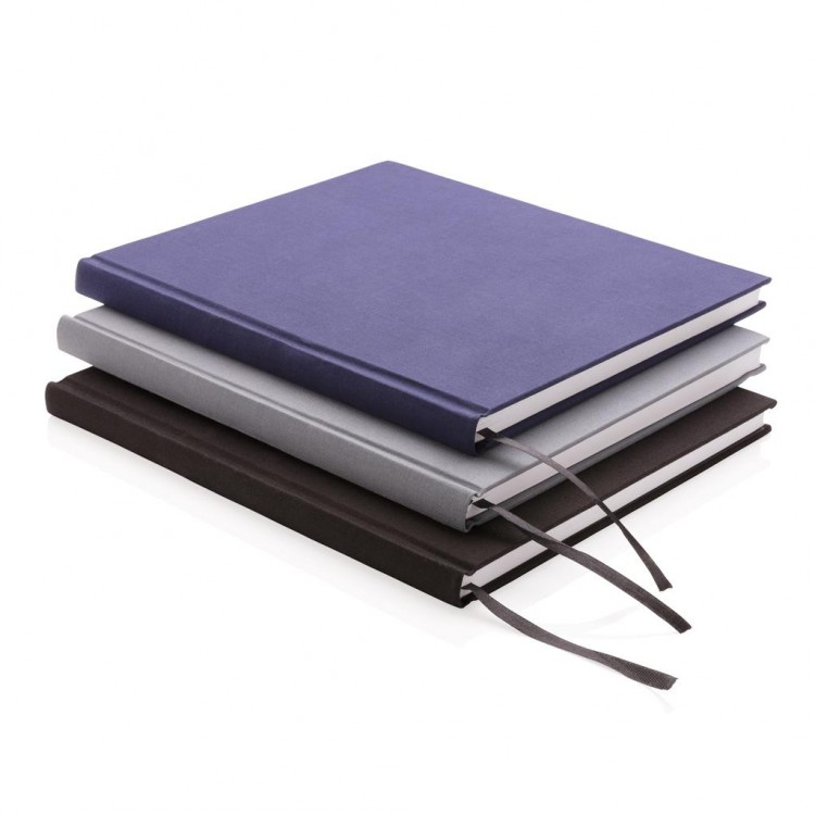 Carnet de notes Deluxe 210 x 240 mm - Bloc-notes à prix grossiste