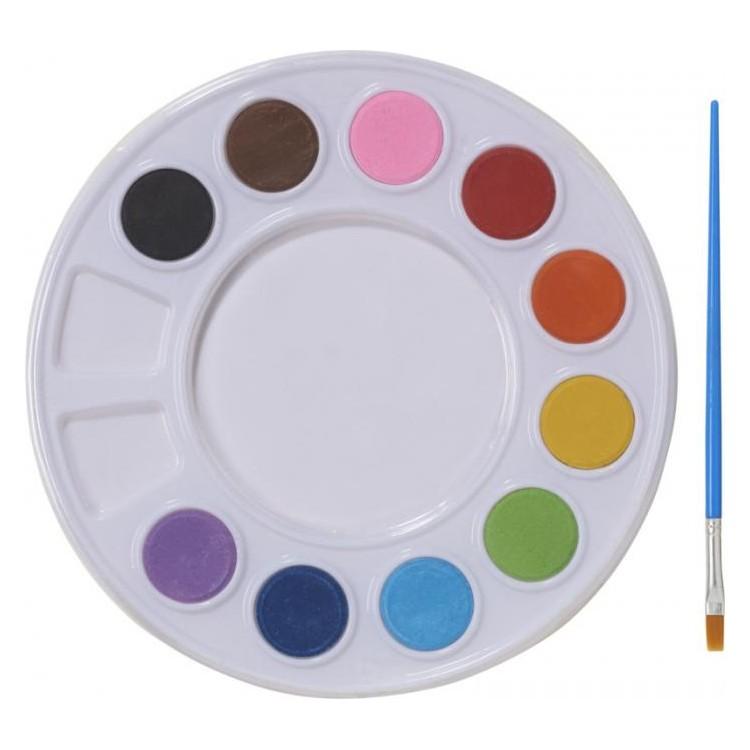 Set de peinture à l'eau Splash - Kit de peinture artistique à prix de gros