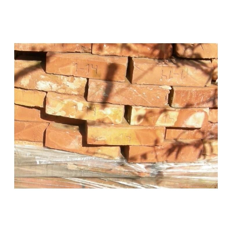 Briques anciennes de pavage - Brique ancienne à prix grossiste