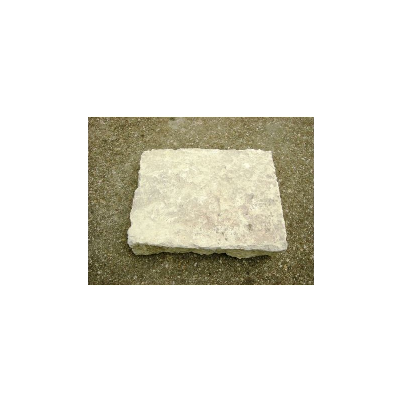 Dalles anciennes en Pierre de Tuffeau - Dalle de pierre à prix de gros