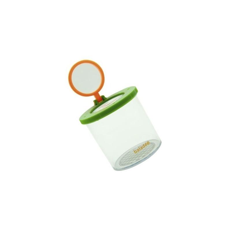 Boîte à insecte 'Ladybird' à prix de gros - Accessoire pour animaux à prix grossiste