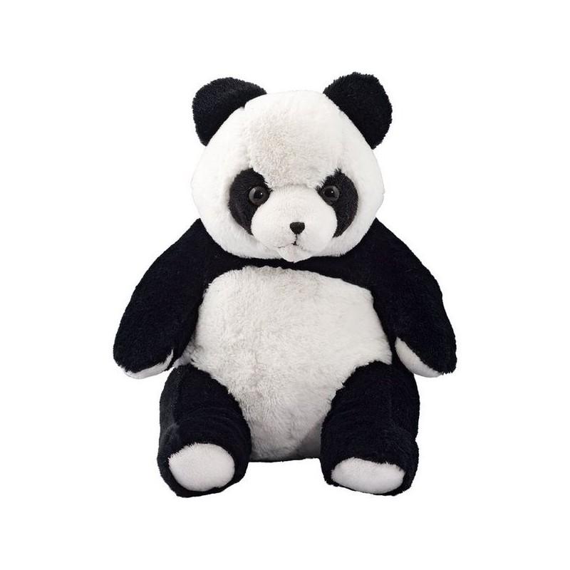 Peluche panda -  21 cm - Jeu et jouet à prix de gros