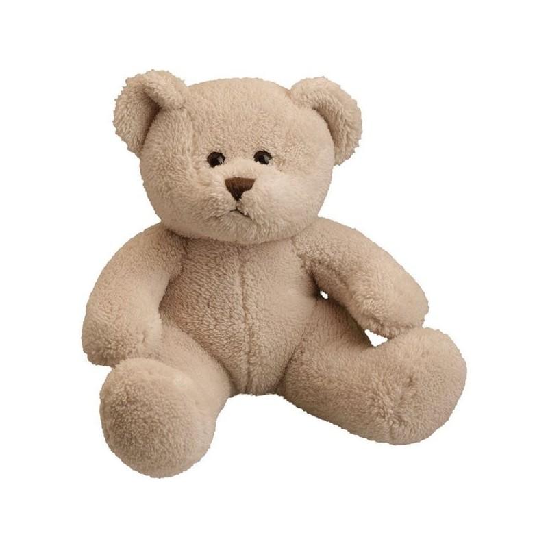 Peluche ours - 18 cm - Jeu et jouet à prix de gros