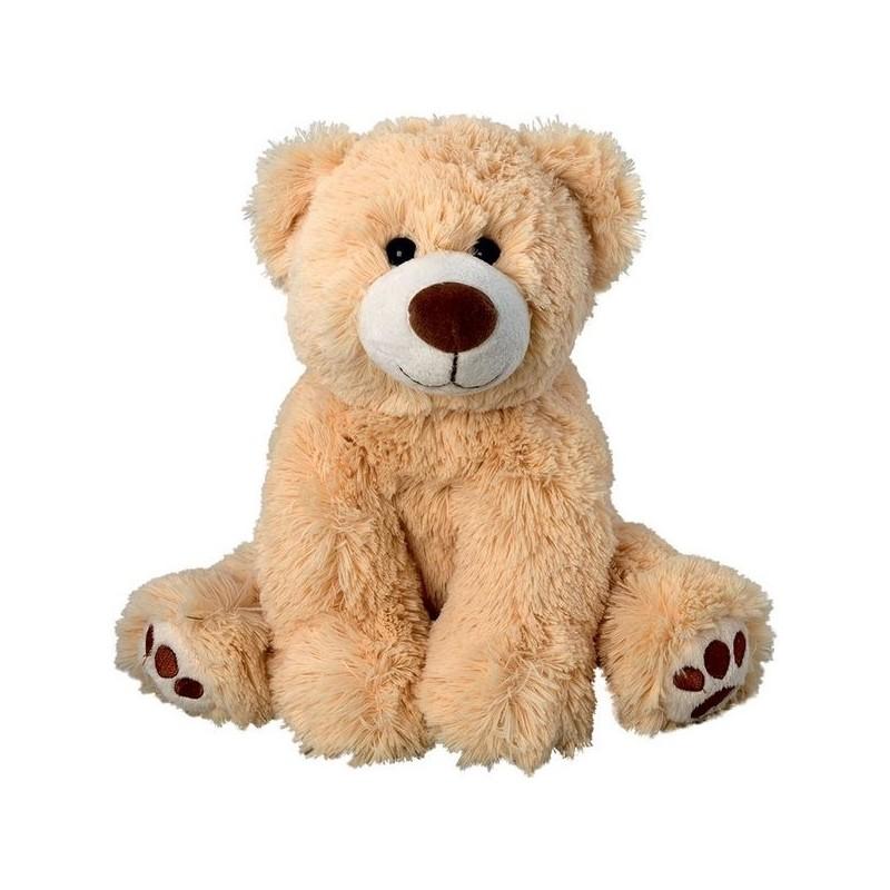 Peluche ours - 15 cm à prix de gros - Jeu et jouet à prix grossiste
