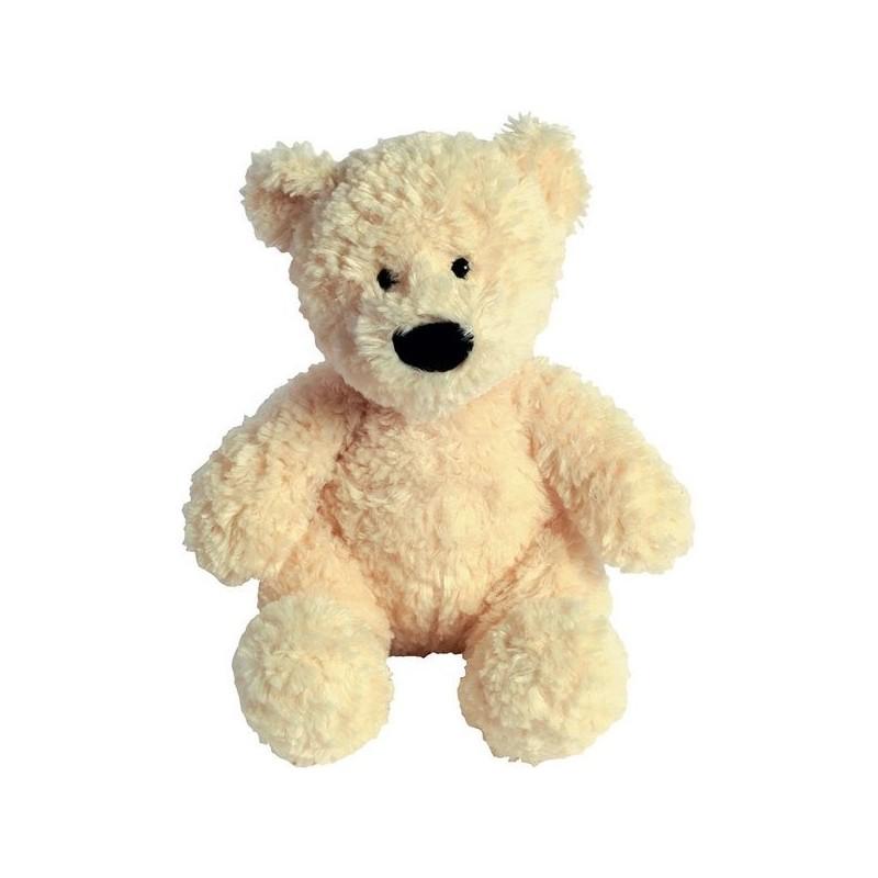 Peluche ours - 22 cm - Peluche à prix grossiste