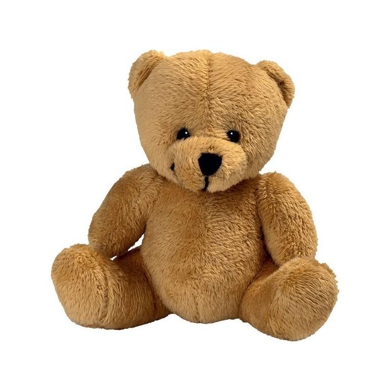 Peluche ours - 9 cm - Jeu et jouet à prix grossiste