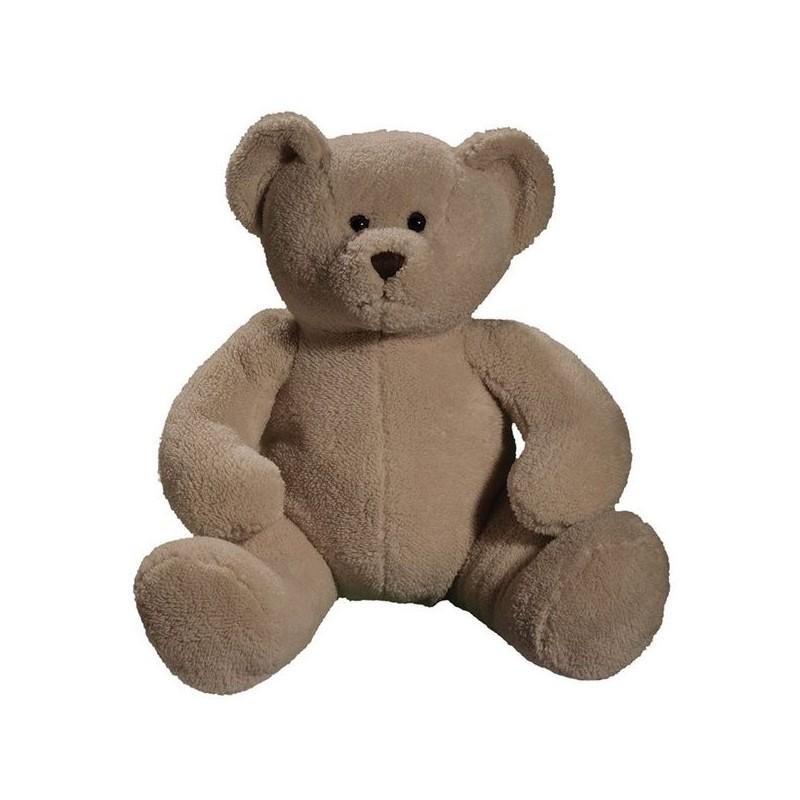 Peluche ours - 28 cm - Jeu et jouet à prix grossiste