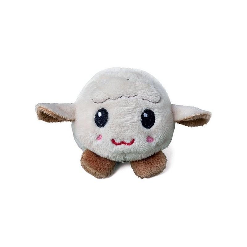 Peluche mouton - MBW à prix grossiste - Nettoyeur d'écran à prix de gros