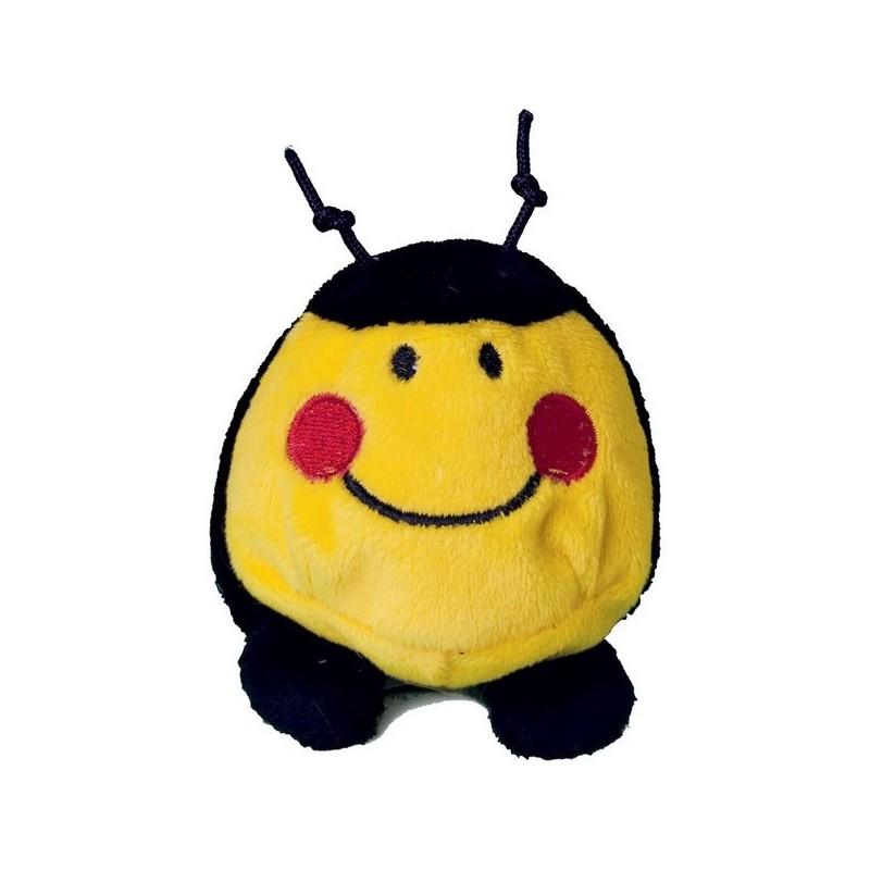 Peluche abeille - MBW à prix de gros - Nettoyeur d'écran à prix grossiste