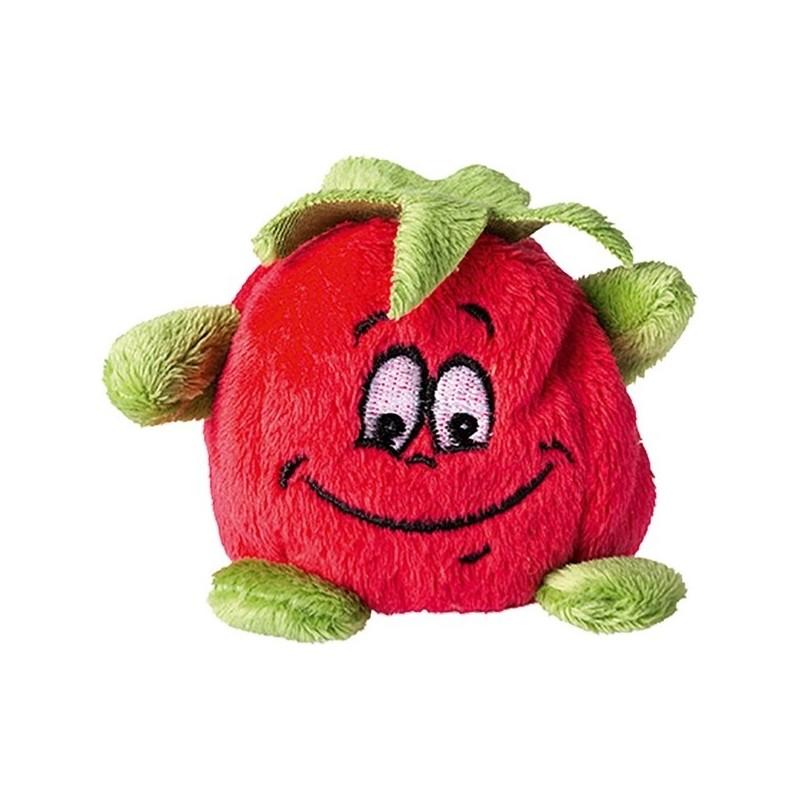 Peluche tomate - MBW - Nettoyeur d'écran à prix de gros