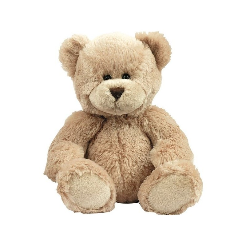 Peluche ours - 23 cm à prix de gros - Jeu et jouet à prix grossiste