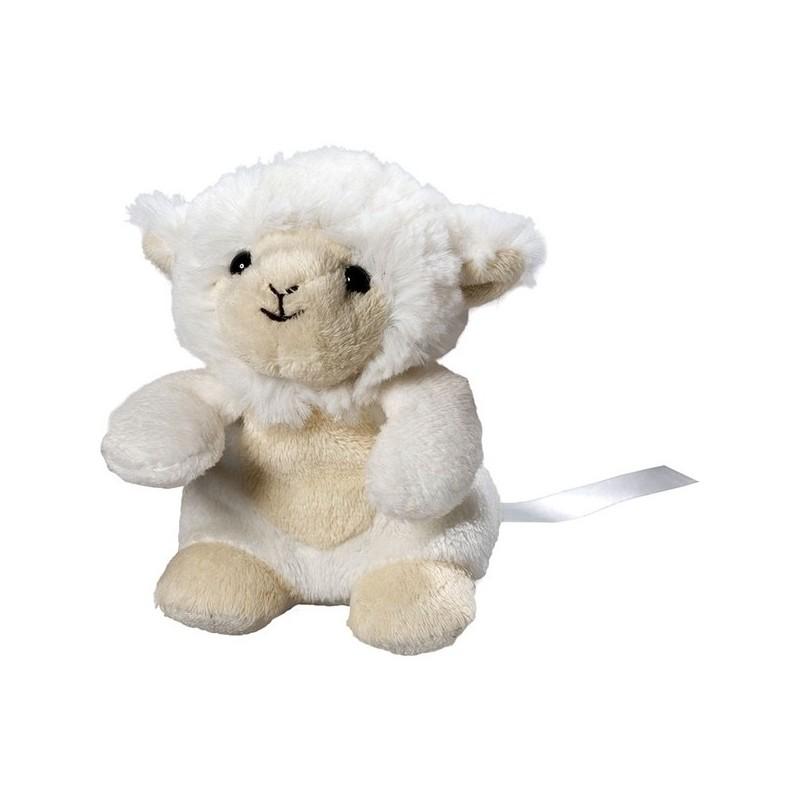 Peluche mouton - Jeu et jouet à prix grossiste