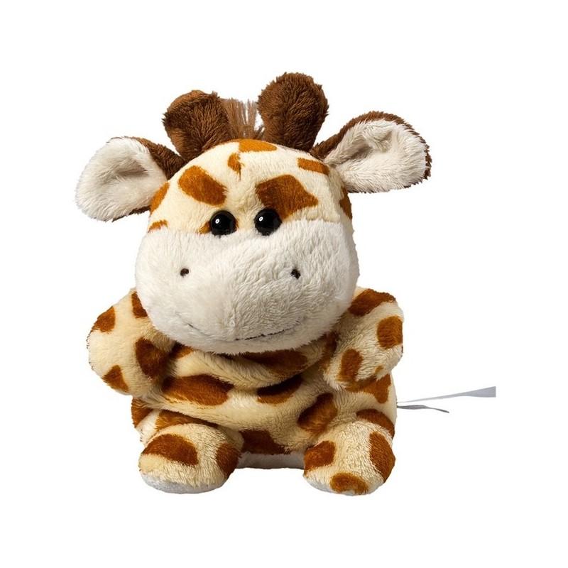 Peluche girafe à prix grossiste - Jeu et jouet à prix de gros