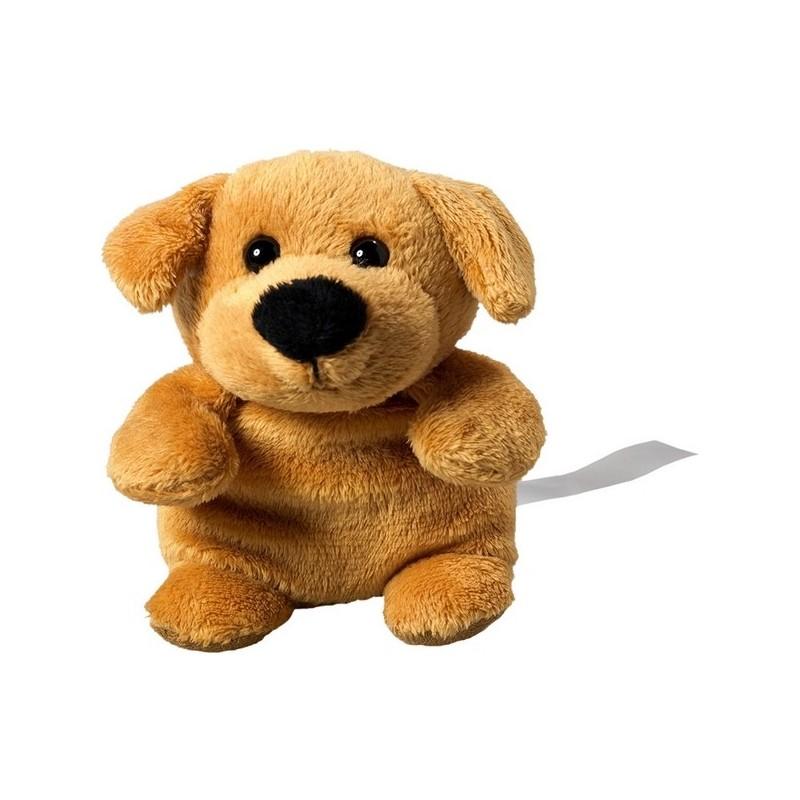 Peluche chien - Jeu et jouet à prix grossiste