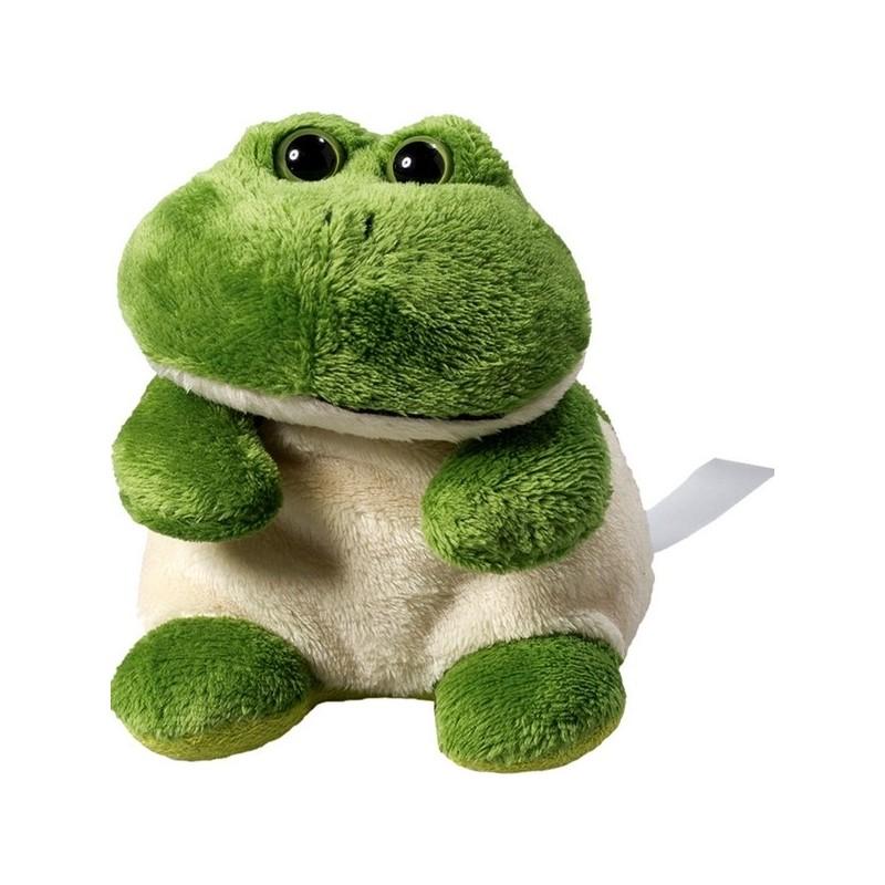 Peluche nettoyeur d'écran grenouille - 12 cm à prix de gros - Jeu et jouet à prix grossiste