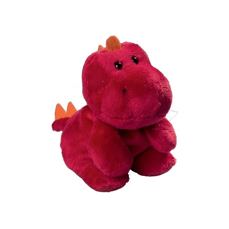 Peluche dragon - MBW à prix grossiste - Peluche à prix de gros