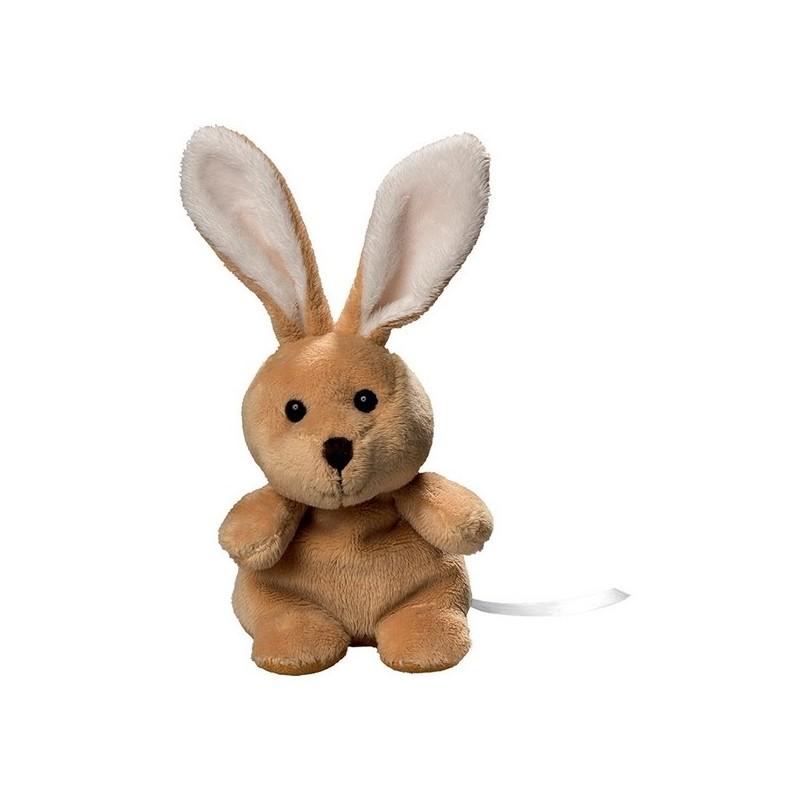 Peluche lapin - Lapin à prix grossiste