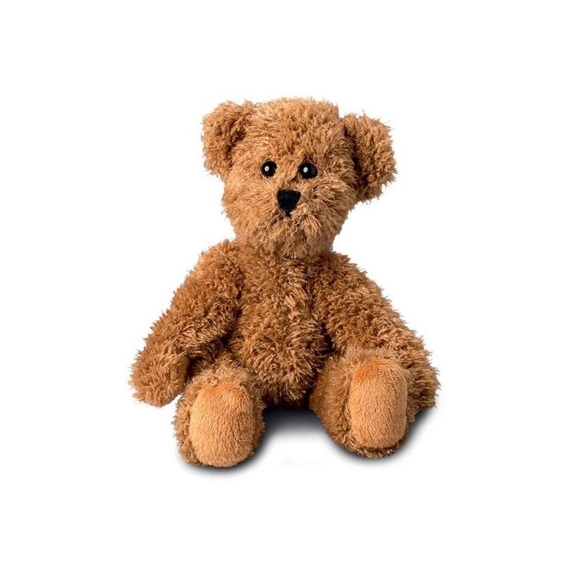Peluche ours - 20 cm à prix grossiste - Jeu et jouet à prix de gros