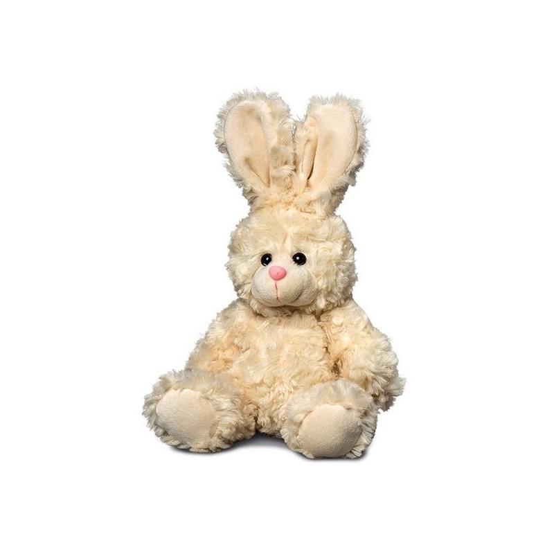 Grande peluche lapin - 30 cm - Lapin à prix de gros