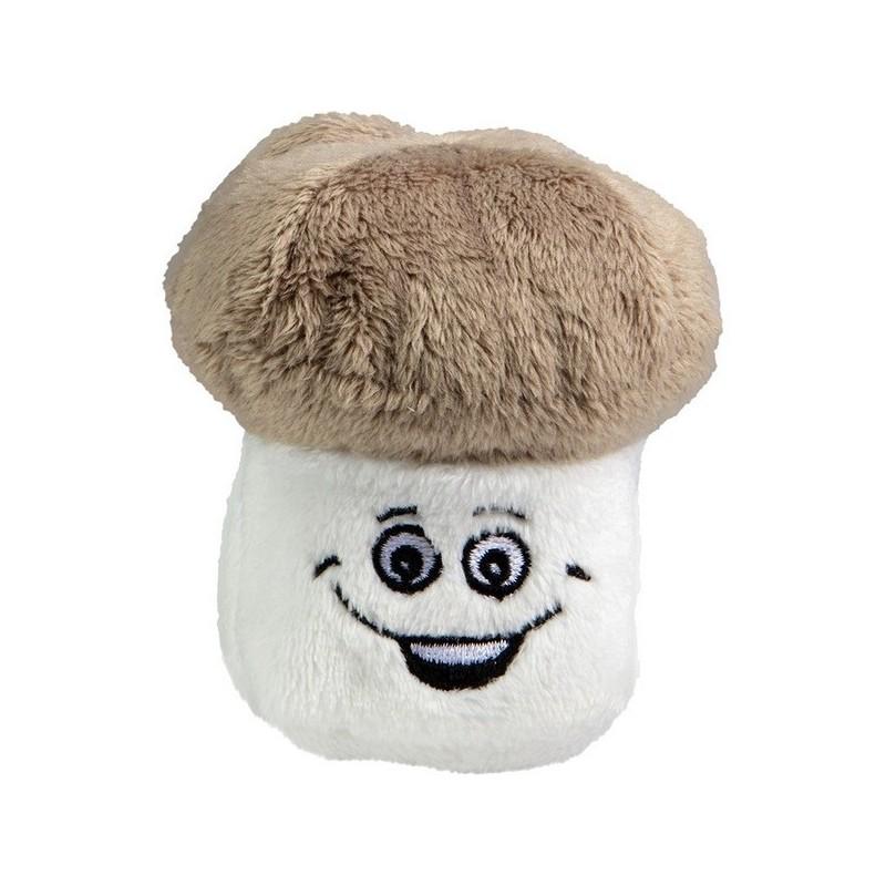 Peluche champignon - Jouet à prix grossiste