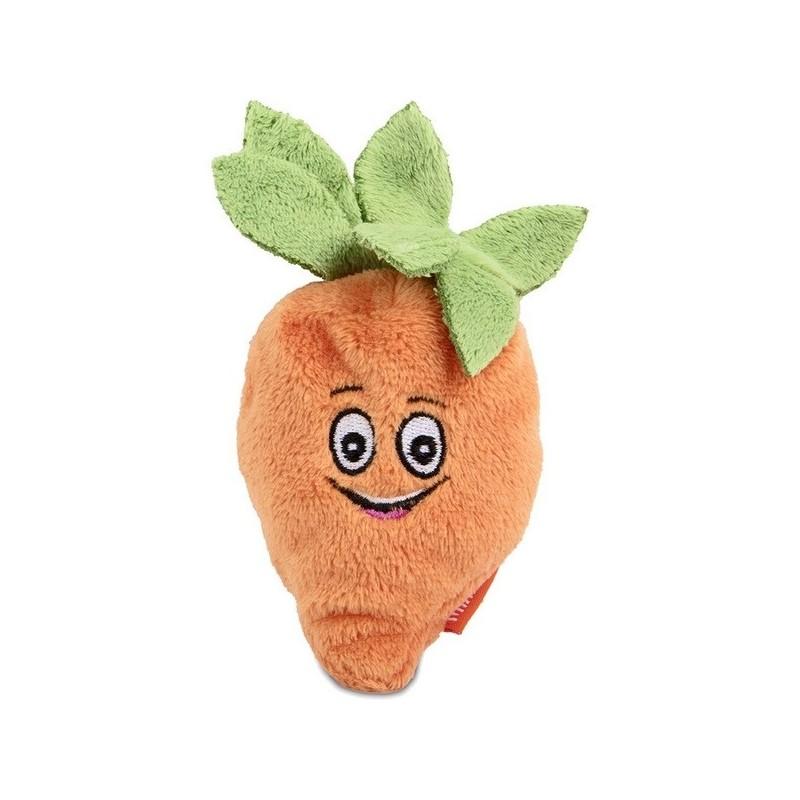 Peluche carotte - MBW à prix grossiste - Jouet à prix de gros