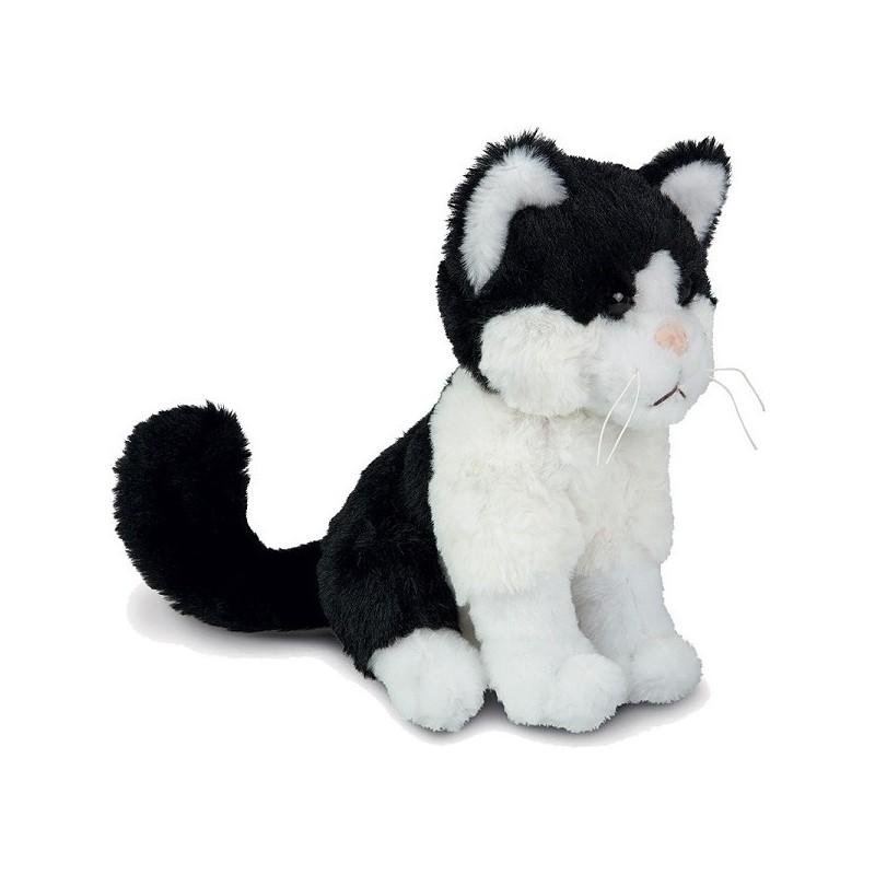Peluche chat - MBW à prix de gros - Jouet à prix grossiste