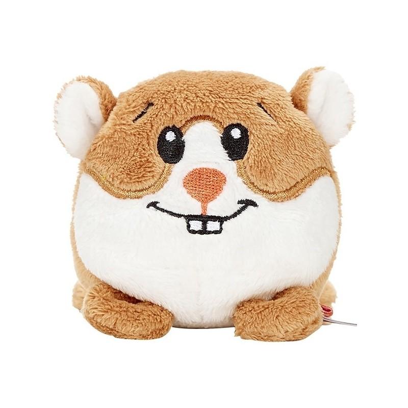Peluche hamster à prix grossiste - Jeu et jouet à prix de gros