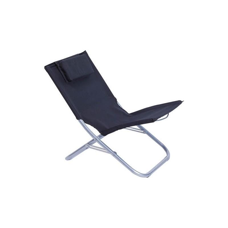 Chaise COPACABANA - chaise de camping à prix grossiste